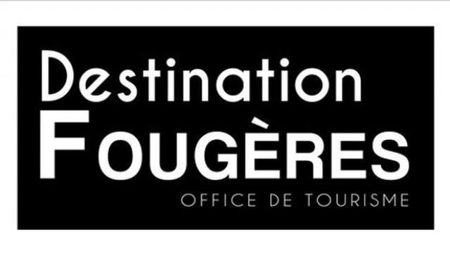 Logo Fougères