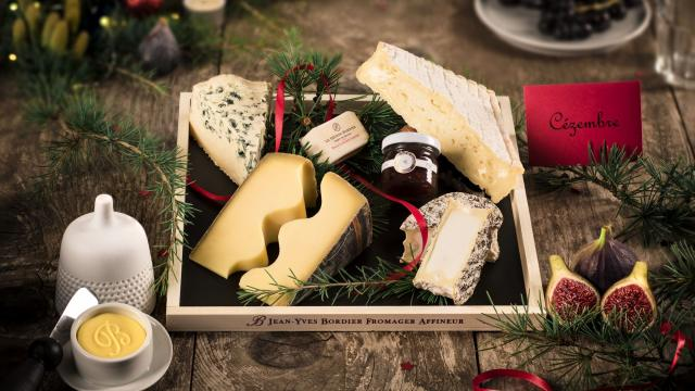 Fromages Bordier