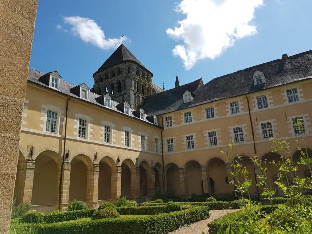 Abbaye Saint-Sauveur, Redon