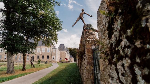 Château des Pères, Piré-Chancé