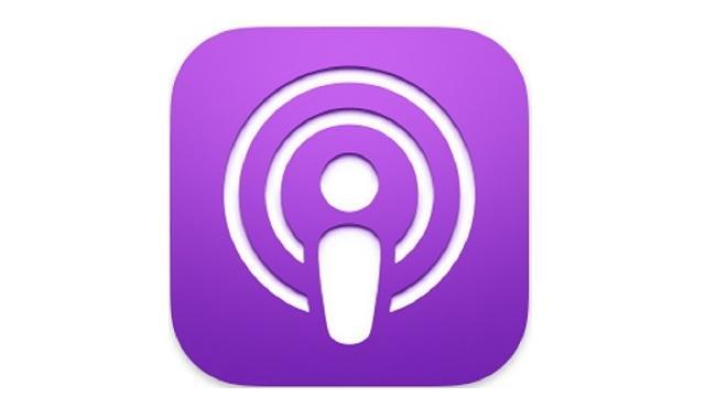 Applepodcast 2