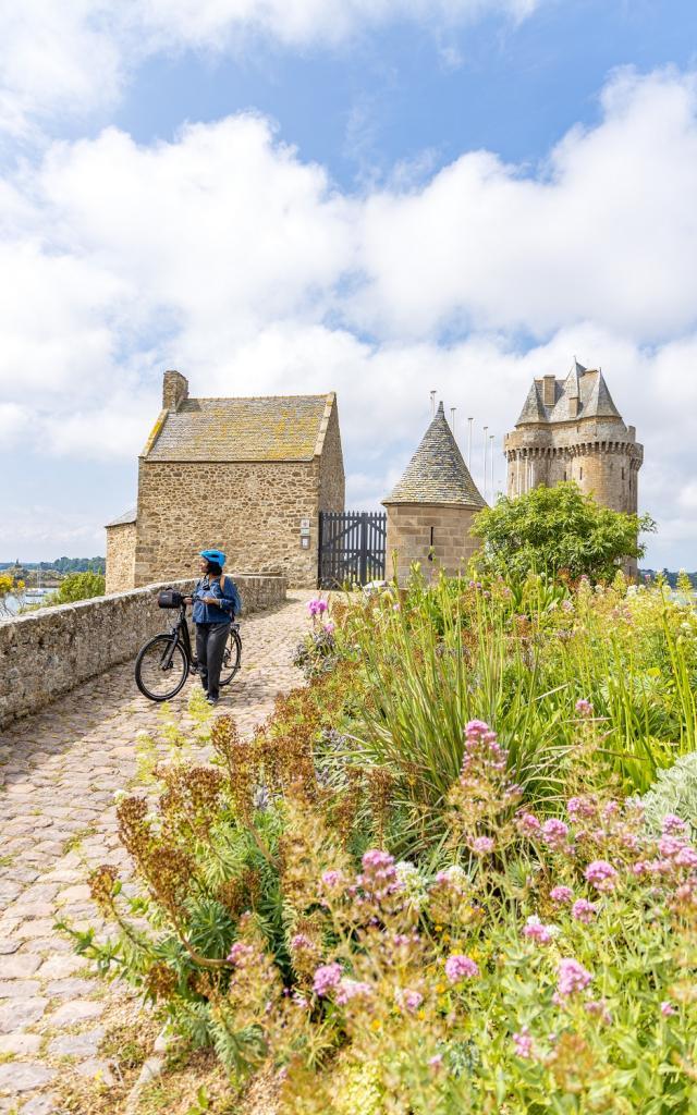Tour Solidor, Saint-Malo