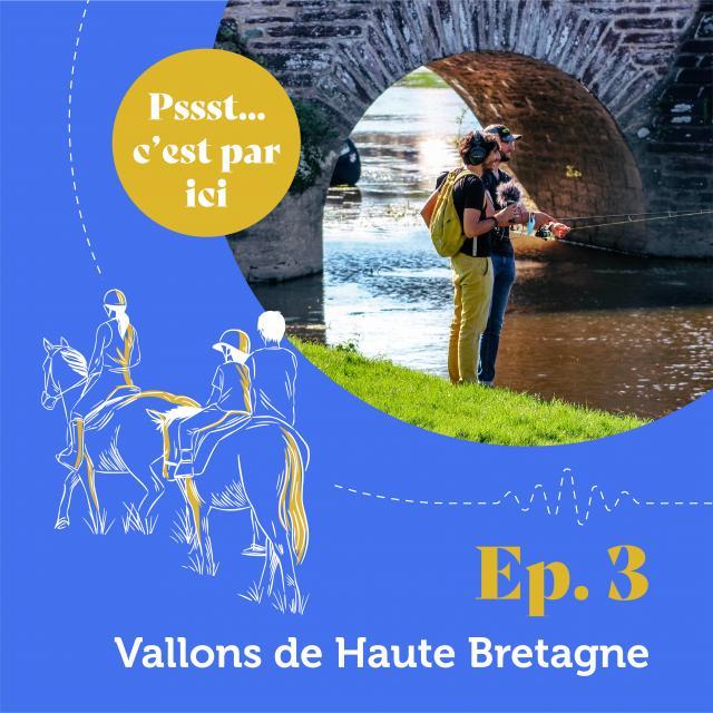 Voyages Sonores - Episode 3 - Vallons de Haute Bretagne