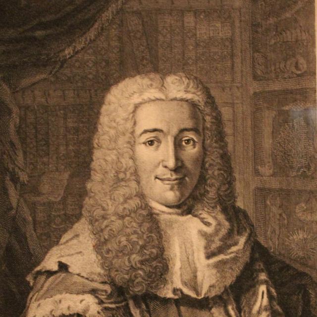 Le Marquis C. P. De Robien Mba Rennes