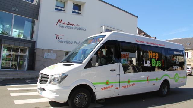 Hep Le Bus 3