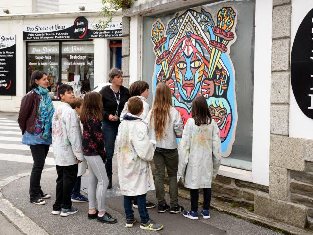 Festival de street art