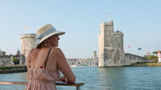 Le Passeur à La Rochelle