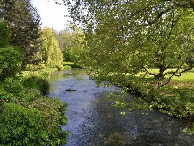 Bouvaincourt-sur-Bresle