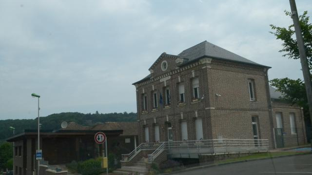 Saint Pierre En Val