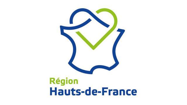 Logo Hauts De France