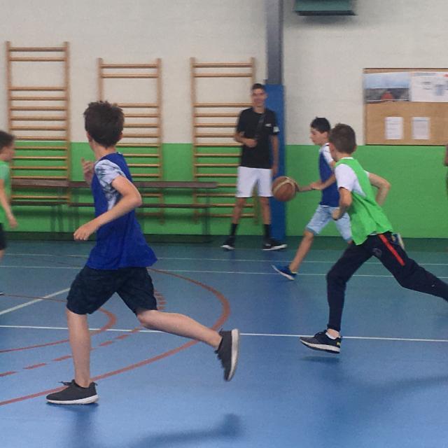Sport De Balle