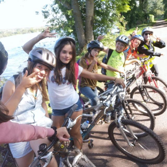 Vélos Cyclos