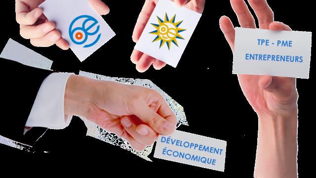 Developpement Economique