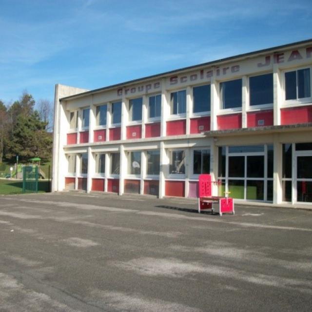 Centre Jaurès