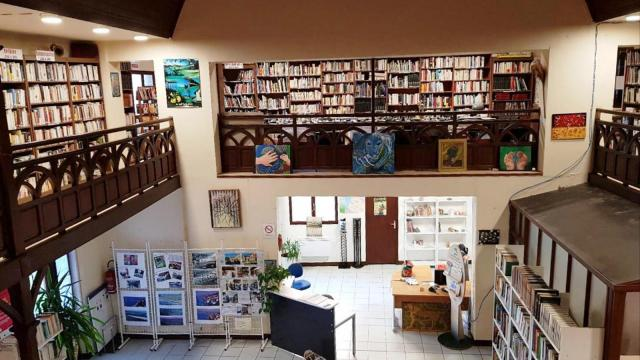 Ault Bibliotheque (2)