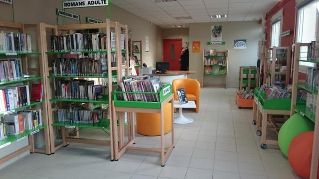 Beauchamps Bibliotheque (3)