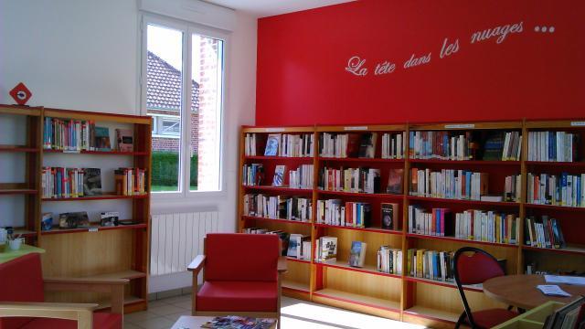 Etalondes Bibliotheque (1)