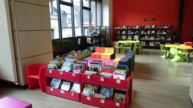 Le Treport Bibliotheque (3)