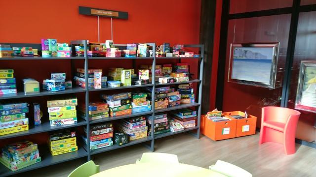 Le Treport Bibliotheque (4)