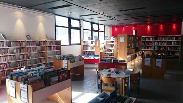 Mers Les Bains Bibliotheque (1)