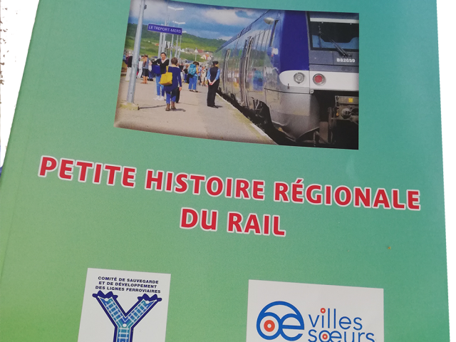 Brochure Défense Ligne Sncf