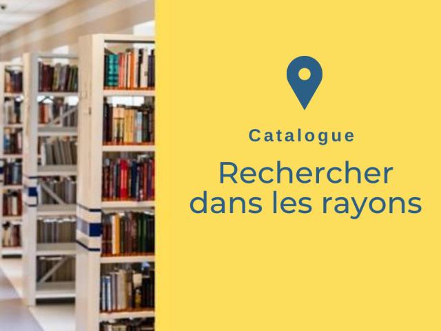 Catalogue Rechercher Dans Les Rayons