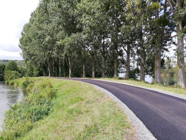 Chemin des étangs Longroy-Gamaches