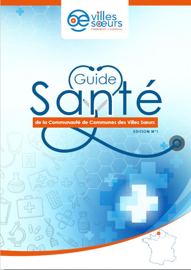 Couverture Guide Sante V1 2020