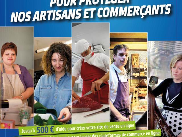Commerce En Ligne Aide Tpe Hauts De France