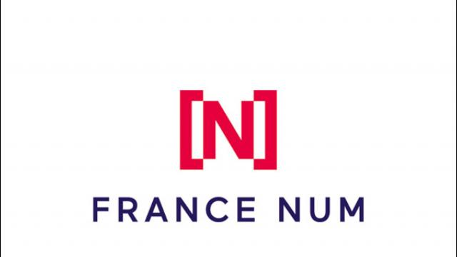 Logo France Numerique