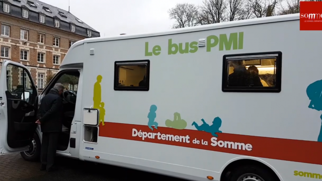 Somme Bus Pmi ©conseil Departemental Somme