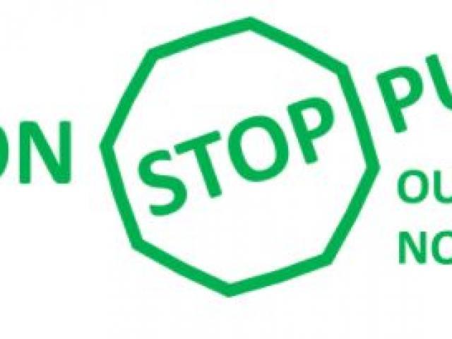 Capture Stop Pub Oui à L'info