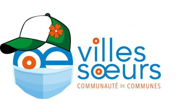 Logo Ccvs Printemps Masque