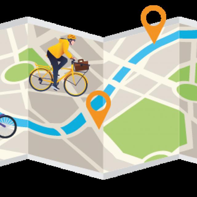 Phase 1 Etats des lieux - étude cyclable
