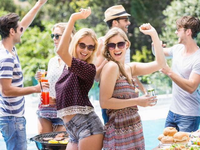 Evénements, fêtes et manifestations