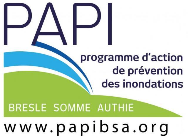 Logo Papi