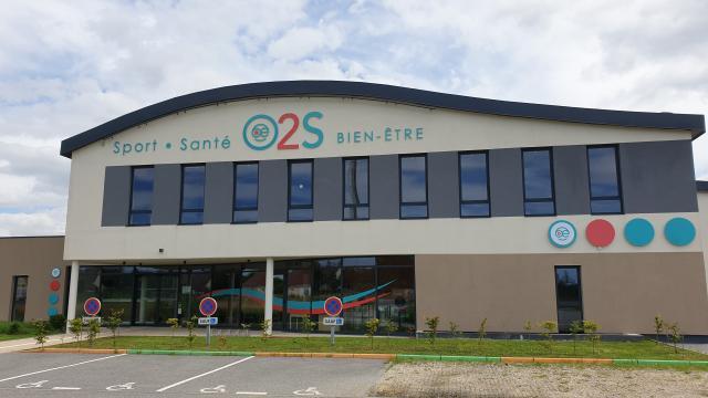 O2s Sport Sante Bien Etre Eu 76260