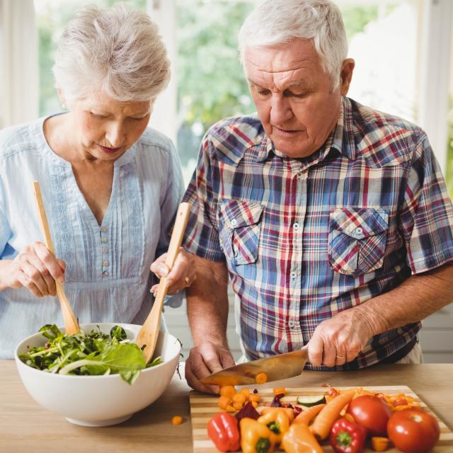 Ateliers cuisine seniors