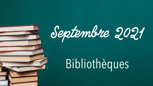 Actus Bibliotheque