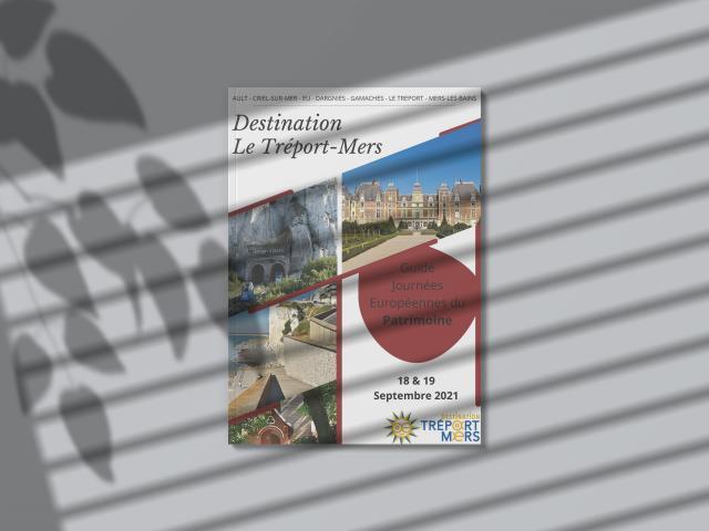 Programme 2021 Journees Du Patrimoine Cc Villes Soeurs