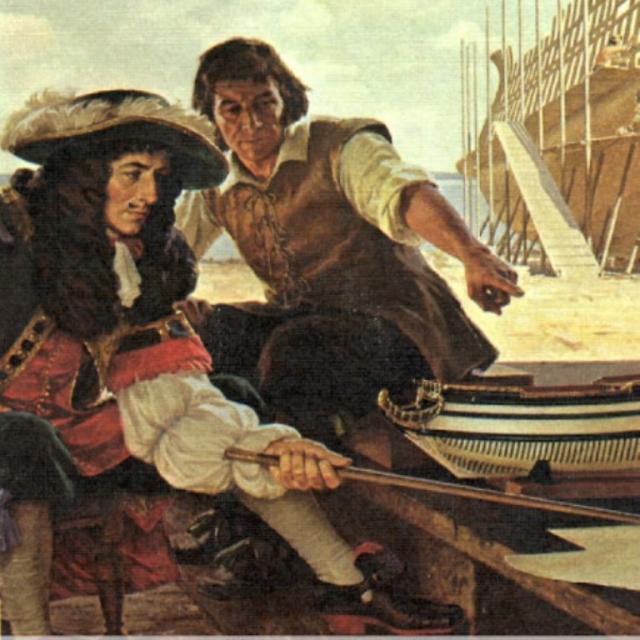 Jean Talon Construction Bateaux