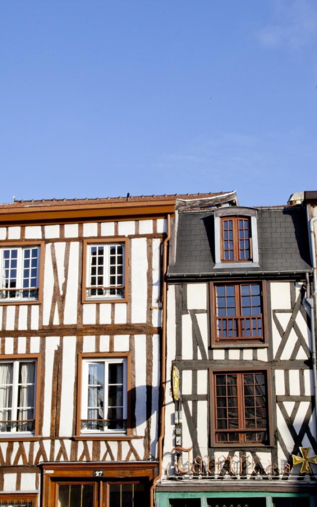 Architecture Pan De Bois Chalons © Jean Côme Nicolle