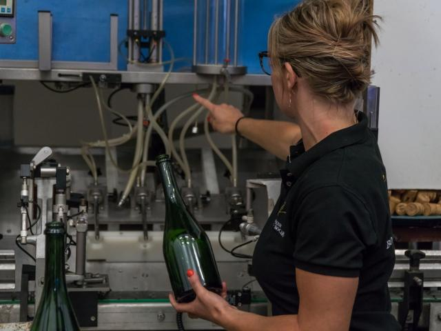 Champagne Bonnevie Bocart Visite Guidee 2 © Marat Anaev