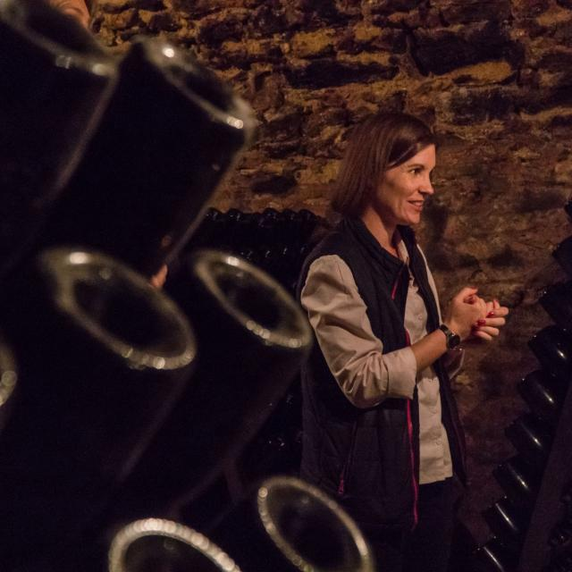 Champagne Vollereaux Pierry Visite Guidee © Marat Anaev