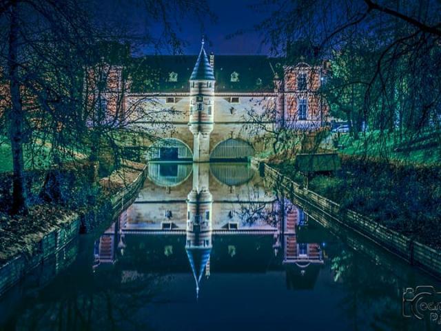 Chateau Du Marche Metamorpheauses © Cedraw
