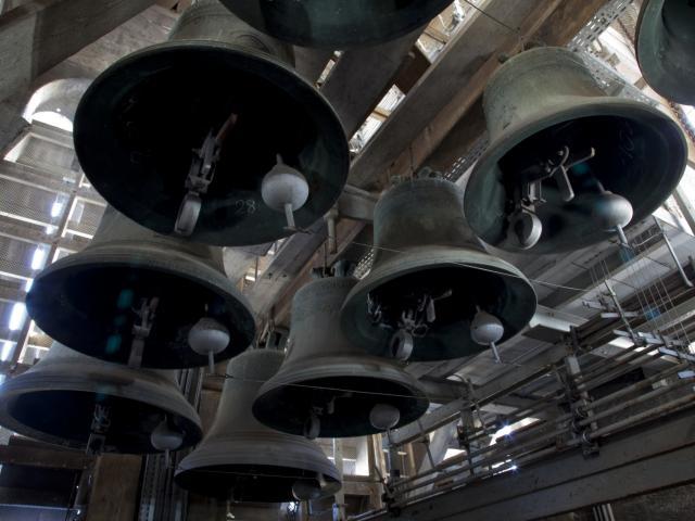 Collegiale Notre Dame En Vaux Carillon Visite Unesco © Jean Côme Nicolle
