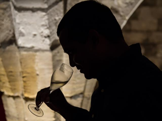 Degustation Caves Medievales Historiques Chalons Ombre © Marat Anaev