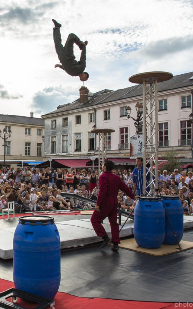 Cirque La Compagnie_L'avis bidon