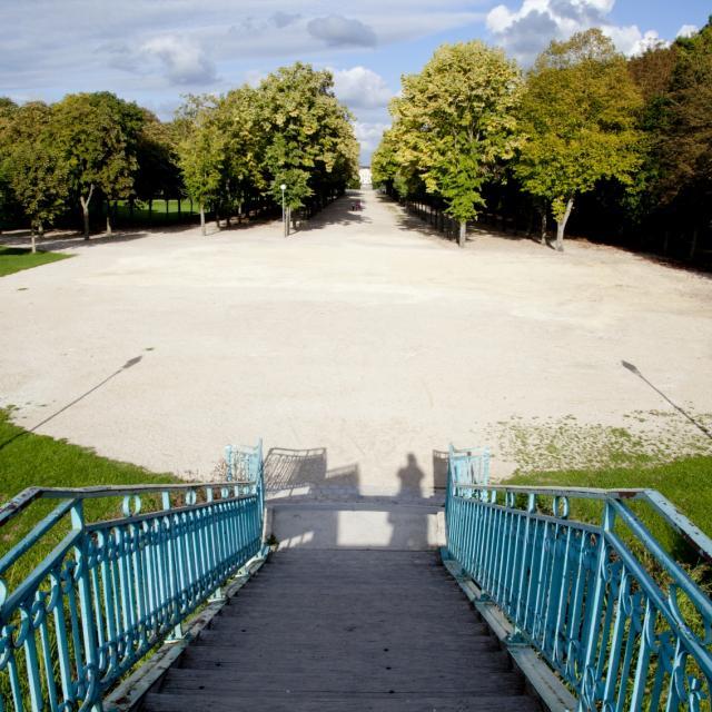 Grand Jard Vue Passerelle Chalons © Jean Côme Nicolle