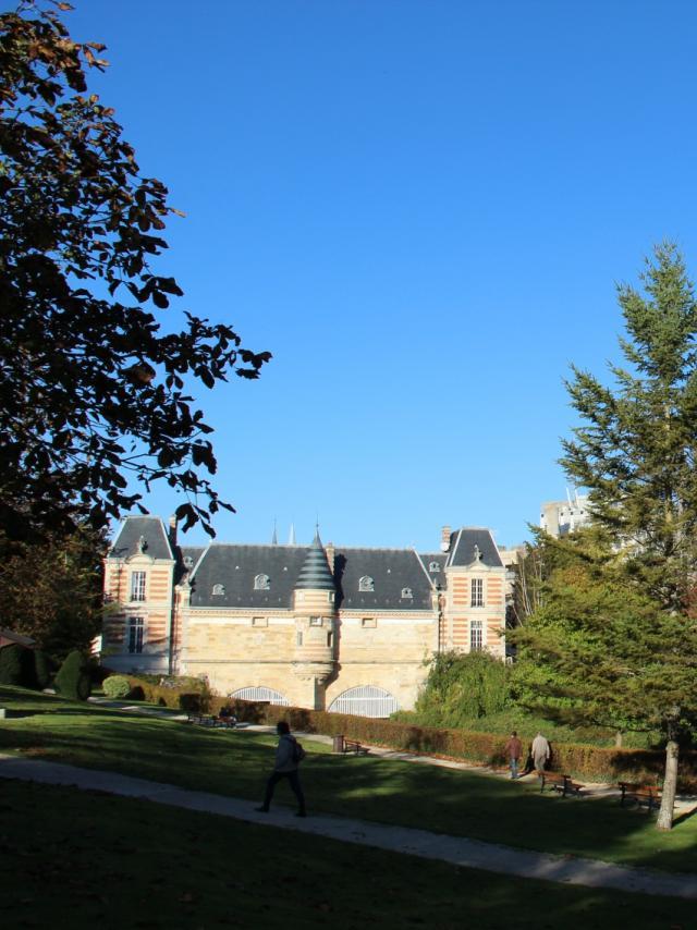 Petit Jard Chalons Automne Chateau Du Marche © Mathilde Boivin